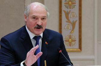 Лукашенко считает, что он сорвал Майдан. Я считаю, что он прикрывается этим определением