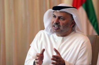 ОАЭ разочарованы поражением ливийского маршала Хафтара