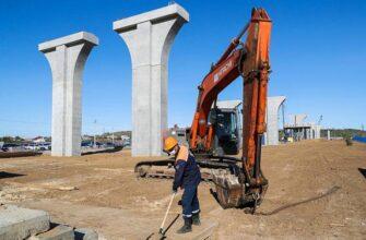 Транспортный коридор «Север-Юг»: в России возводят мост через Волго-Донской канал