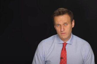 На Украине призвали предоставить политическое убежище Навальному