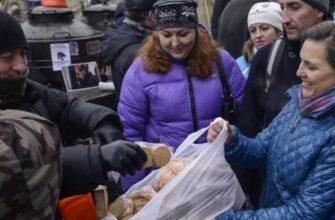Нуланд предлагает «надавить» на Путина изнутри страны