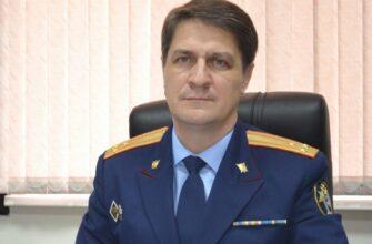 Исполняющий обязанности руководителя СУСК по Дагестану попал в серьезное ДТП