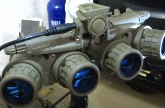 В прессе Израиле заявили о получении «Хизбаллой» американских приборов ночного видения