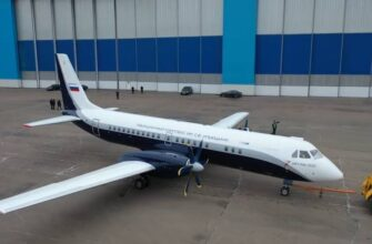 Проект Ил-114-300: решающий 2020 год