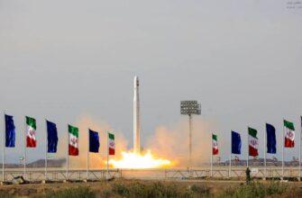Новая иранская ракета может долететь до военных баз США в Европе
