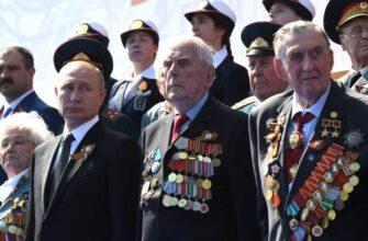 Британская пресса обвинила организаторов парада Победы в Москве в расизме