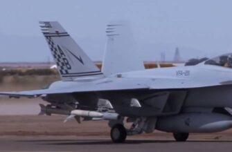 Испытанная в США модернизация ракеты AGM-88 HARM бессильна против ЗРК С-400