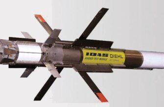 Ракета на поводке. Зенитная система IDAS для подводных лодок