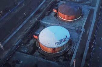 Агитпроп: Богатые уничтожают планету