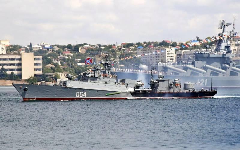 Россию принуждают заплатить за Крым