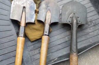 Рукопашный бой сапёрными лопатами: из рассказа комбата