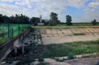 Почему восстановление Северо-Крымского канала обойдется в миллиарды долларов