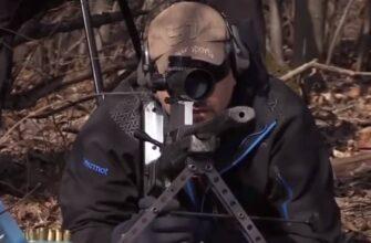 DXL-5: в России создают снайперскую винтовку с дальностью выстрела до 7 км