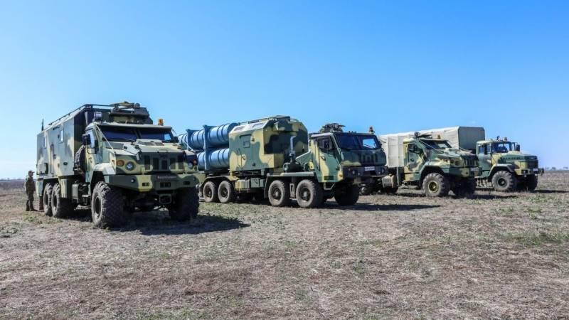 Украинский «Нептун» и его шанс прорваться к целям