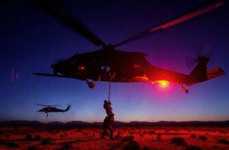 Спецназ США. Командование специальных операций