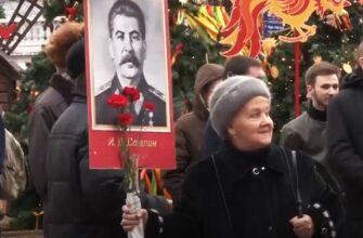 75 лет назад в СССР ввели звание генералиссимус