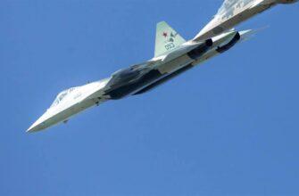 «ЭПР на глазок»: о попытках «визуального» сравнения истребителей Су-57 и F-35