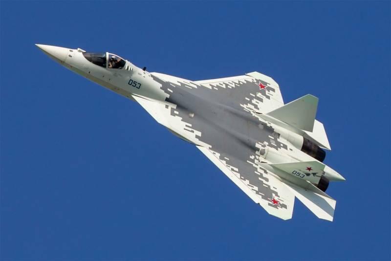 Об использовании композитных материалов в современной боевой авиации