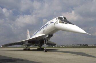 О концепции сверхзвукового лайнера: Россия делает шаг вперёд или повторяет ошибки Ту-144?