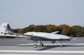 Противостояние ЗРК «Панцирь-С1» и турецких БПЛА: репетиция войн будущего