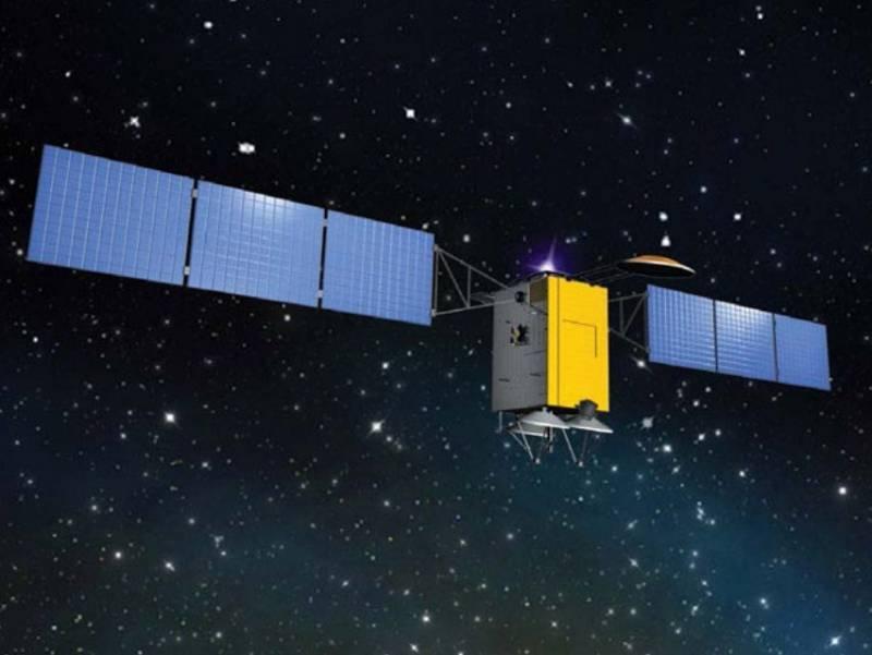 Первый украинский спутник «Лыбидь» остаётся в России, деньги Киеву не вернут