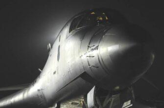 Способен ли крымский «зонтик» ПВО нивелировать потенциал ракетоносцев B-1B? Операция «с прицелом» на ЧФ