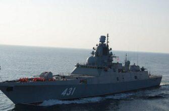 Пополнение Северного флота в 2020 году