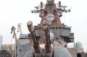 Борьба кланов в ВМС Украины: моряков из Крыма записывают в «российских шпионов»