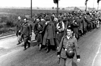 Французские «победители нацизма»: от позорной сдачи – к войне за Гитлера