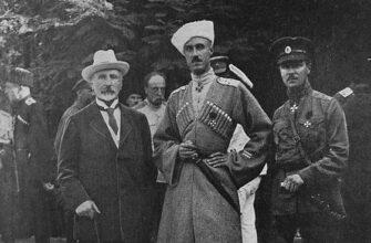Война Русской армии Врангеля