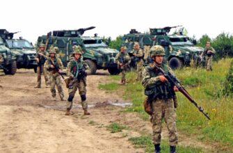 Захватить Донбасс руками НАТО: зачем Киев стремится в Альянс