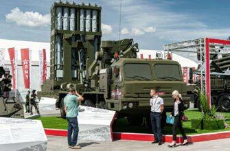 Новый контракт на ЗРК С-350 и С-400 для ПВО России