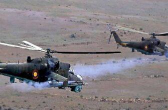 Военные Армении ликвидировали азербайджанского генерала