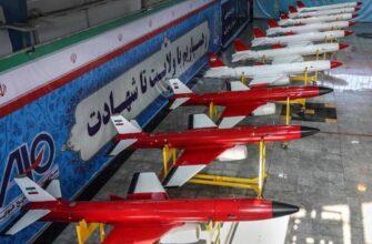 Американская пресса выдвинула свою версию взрыва на ракетном заводе в Иране