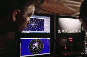 Российские военные начали тестирование систем мониторинга в Чёрном море