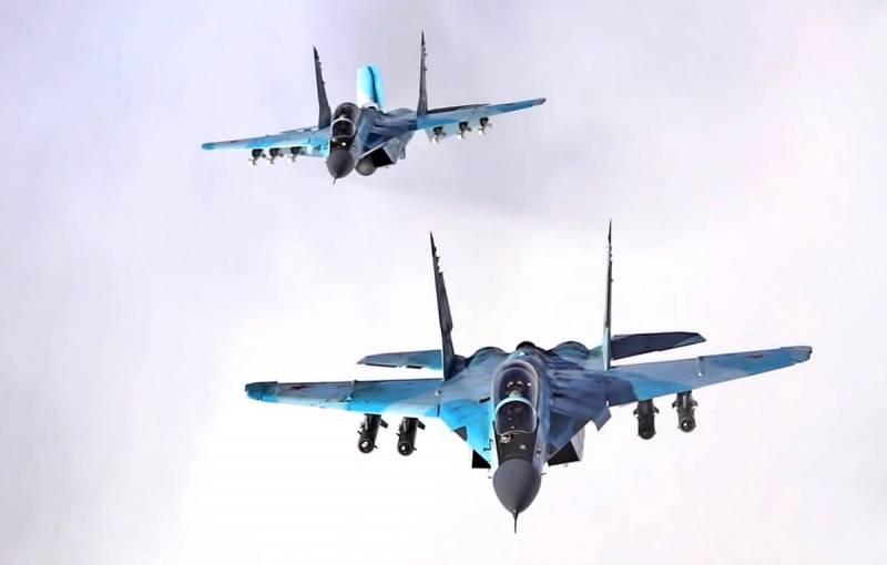 «Россия выполняет заказы ударными темпами»: пресса США о поставках российского оружия
