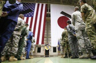 США предлагают Японии помощь со спорными островами