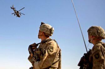 «Русские мстят США за свой Афганистан»: финны о связях Москвы с талибами