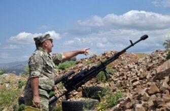 Кто «режиссёр» войны: в Италии высказались об армяно-азербайджанском конфликте