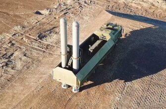 Египет получит российские комплексы «Бастион» на фоне событий в Ливии