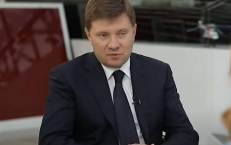 Гендиректор «Вертолетов России» объяснил смысл объединения КБ Миля и Камова