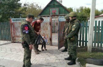 Военные ДНР и ЛНР получили запрет на открытие огня