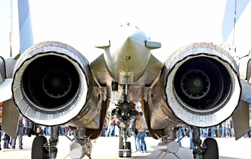 Наследник двигателя НК-88 откроет для российской авиации новые горизонты