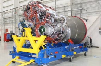 У американцев появилась замена российскому двигателю РД-180