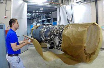Для кого Россия создала новый двигатель РД-93МА