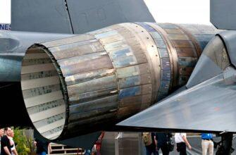 Истребители «Сухого» получат универсальный двигатель