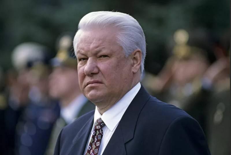 «Самые «грязные» выборы в истории новой России»: 24 года назад Борис Ельцин был переизбран на второй срок
