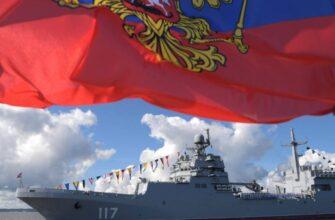 Зарубежные СМИ и их читатели о параде ВМФ России