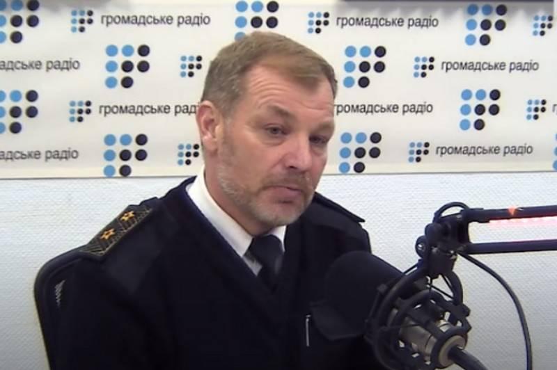Украина «обнаружила» в Чёрном море российскую подводную систему наблюдения