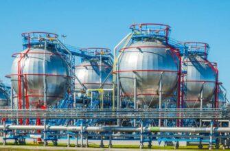 Россия перебросила транзитный газ из Украины и Польши в «Северный поток-1»